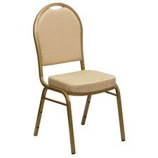 Hercules Series Armless Banquet Stacking Chair