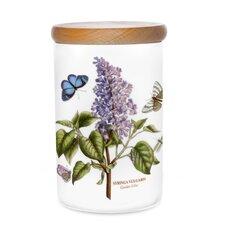 Botanic Garden Lilac 0.75 qt. Kitchen Canister