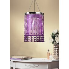 Anywhere Raindrop Crystal Chandelier