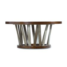 Lorimer Coffee Table by Hooker Furniture