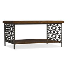 Accents Coffee Table by Hooker Furniture