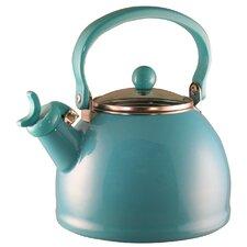 Calypso Basic 2.2 Qt. Whistling Stove Tea Kettle