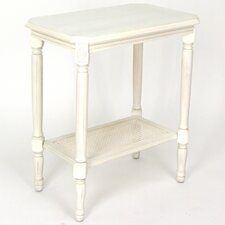 End Table by Wayborn
