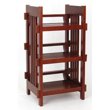 32 Etagere Bookcase by Wayborn