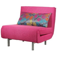 Julissa Convertible Kids Sofa