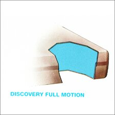 """Discovery Water 9"""" Full Motion Waterbed Mattress"""