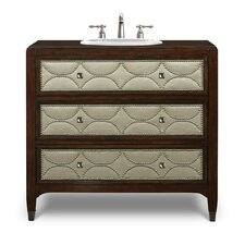 Designer Series 41 Cameron Sink Chest Vanity Base by Cole + Company