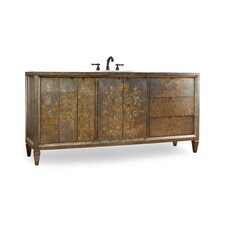 Designer Series 76 Catherine Hall Chest Vanity Base by Cole + Company