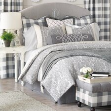 Hampshire Bed-In-A-Bag Set