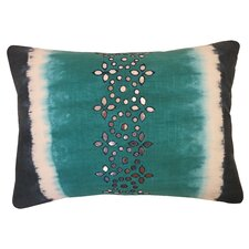 Bright and Fresh Sheesha Cotton Lumbar Pillow
