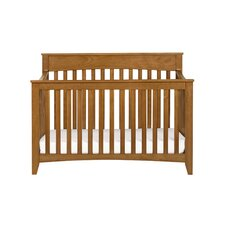 Grove 4-in-1 Convertible Crib by DaVinci