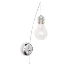 Edison 1-Light Wall Sconce
