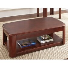Lidya Coffee Table with Lift Top by Steve Silver Furniture
