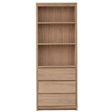 Thompson 84 Standard Bookcase by Urbangreen Furniture
