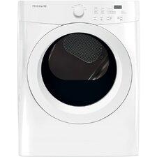7 cu. ft. Gas Dryer