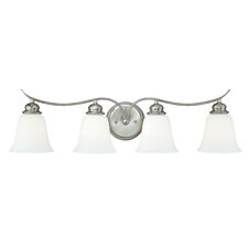 Darby 4-Light Vanity Light