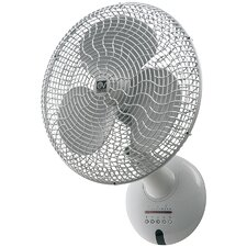 Gordon Oscillating Wall Fan