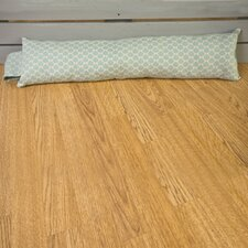 Sienna Fabric Draught Excluder