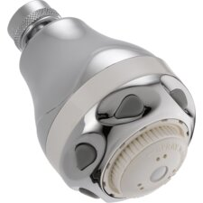 3 Setting Water Efficient Shower Head by Delta