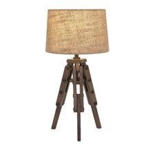 "Concord 23.5"" Tripod Table Lamp"