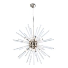 Hanley 8-Light Sputnik Chandelier