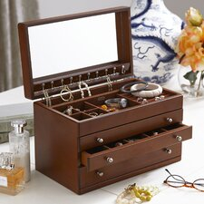 Meyer Jewelry Box