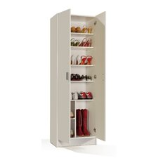 Multi Purpose 2 Door Storage Cabinet