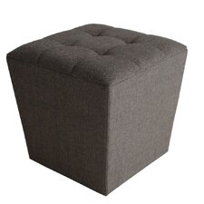 Mandalay Ottoman by Screen Gems