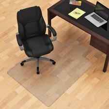 Hard Floor Straight Edge Chair Mat