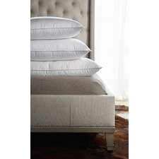 Classic Filled Firm Sleeping 230 Thread Count Down Pillow