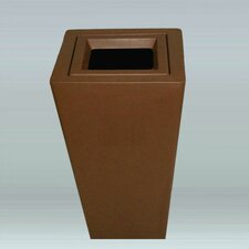 St. Louis 1 Stream 12 Gallon Waste Basket