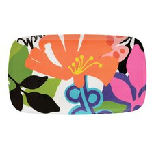 Oasis Melamine Rectangular Platter (Set of 2)