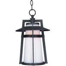 Calistoga 1-Light Outdoor Pendant