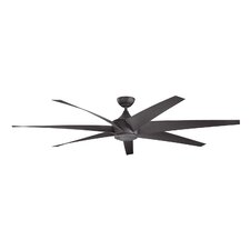 "80"" Lehr 7 Blade Ceiling Fan"