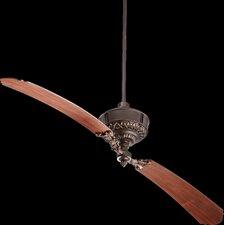 """68"""" Turner 2-Blade Ceiling Fan"""