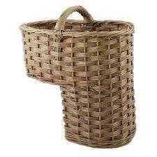 Stair Willow Basket