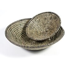 Alibaba Grass Basket