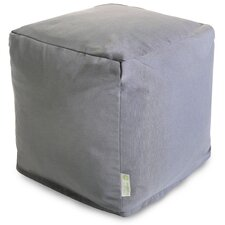 Wilda Small Cube Ottoman