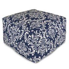 French Quarter Large Ottoman by Majestic Home Goods
