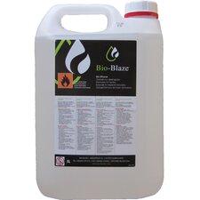 Bio-Ethanol Fuel