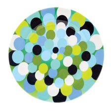 "Bindi 8"" Melamine Salad Plate (Set of 4)"