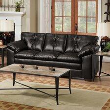 Pilsen Sofa by Brady Furniture Industries