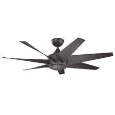 "54"" Lehr II 7 Blade Ceiling Fan"