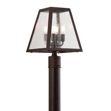 Amherst Outdoor 4-Light Lantern Head