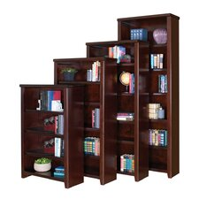 Tribeca Loft Standard Bookcase by kathy ireland Home by Martin Furniture