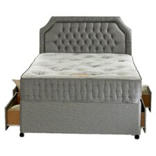 Towyn Pocket Reflex Foam Divan Bed