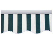 Henley 2.5 x 2m Cover Awning