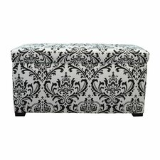 Angela Traditions Storage Bedroom Bench by Sole Designs