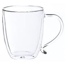 Cyprus 16.91 oz. Double Walled Mug