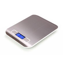 Zweissen Aprilia Digital Scale